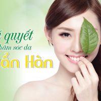 """5 thói quen giúp người Hàn sở hữu làn da trong trẻo """"sương mai"""""""