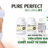 Garcinia Cambogia - Đột phá ấn tượng trong viên uống giảm cân tự nhiên Slim Ultra N1