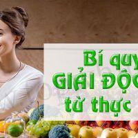 5 loại thực phẩm dễ tìm giúp giải độc gan hiệu quả