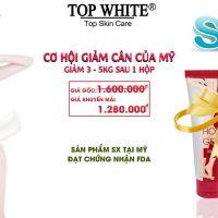 Sale Hot tháng 10 - Cơ hội giảm cân của Mỹ