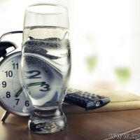 Chia sẻ kinh nghiệm uống nước đúng cách để giảm cân nhanh nhất