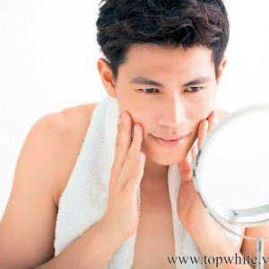 Hướng dẫn cách chăm sóc da mặt hàng ngày cho nam hiệu quả nhất