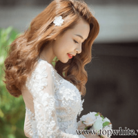 Đừng lướt qua cách trang điểm đẹp đi đám cưới tự nhiên nhất