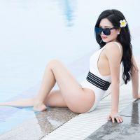Cao Thị Thùy Dung - Điểm sáng của Hoa hậu người Việt thế giới tại Mỹ