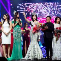 Niềm tự hào của đại lý Top White khi CEO Cao Thị Thùy Dung trở thành tân Hoa hậu doanh nhân tại Mỹ