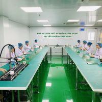 """Công ty Happy Secret vinh dự đạt chứng nhận """"Thực hành tốt sản xuất mỹ phẩm"""" của Hiệp hội các nước Đông Nam Á"""