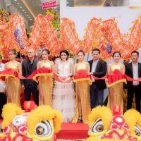 Lễ khai trương hoành tráng của nhà máy Happy Secret đạt chuẩn cGMP - ASEAN