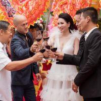 Hoa hậu Thùy Dung khánh thành nhà máy tại TPHCM