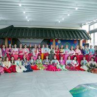 Chuyến du lịch đẳng cấp 5 ngày 4 đêm tại Hàn Quốc của đại lý Top White