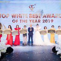 Giải thưởng Top Platinum Of Sales 2019 vinh danh đại lý có doanh số khủng