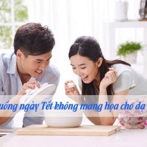 Những lưu ý ăn uống ngày Tết để không mang họa cho dạ dày