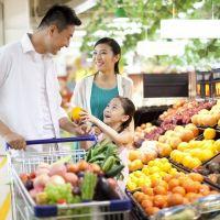 """5 món thực phẩm ngày Tết khiến bạn tăng cân """"vù vù"""""""