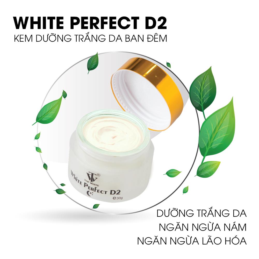 top white d2