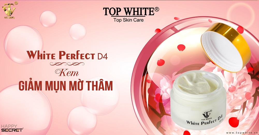 top white d4