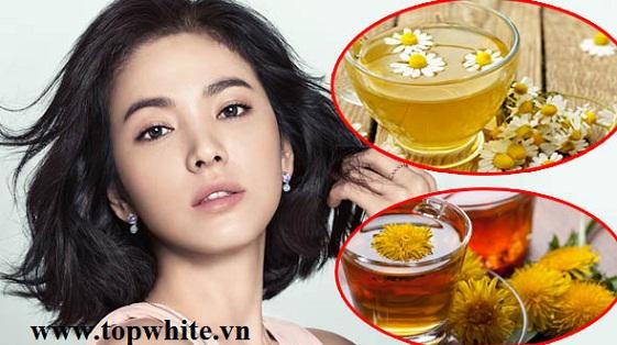 Chamomilla Recutita Flower Extract là gì và công dụng