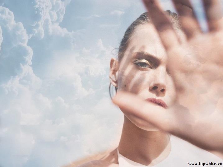 Top White khuyến cáo môi trường sống ảnh hưởng đến sức khỏe da