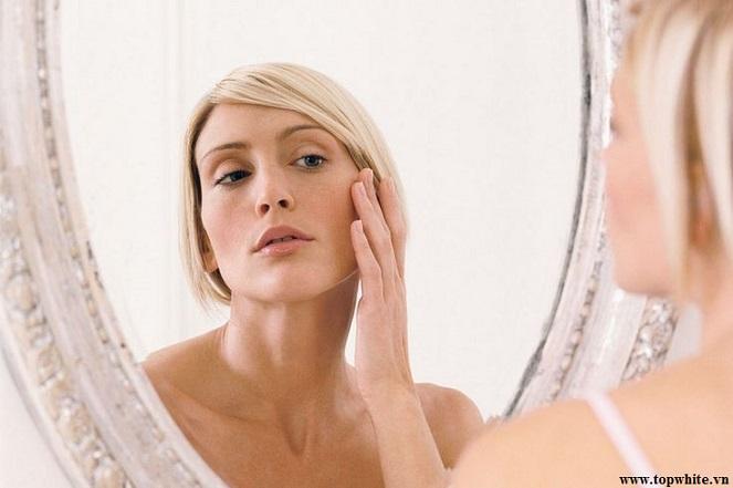 Top White khuyến cáo nên chú ý chọn mỹ phẩm hợp với da