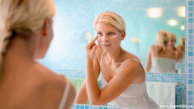 Top White khuyên bạn nên chọn mua mỹ phẩm dịu nhẹ với da