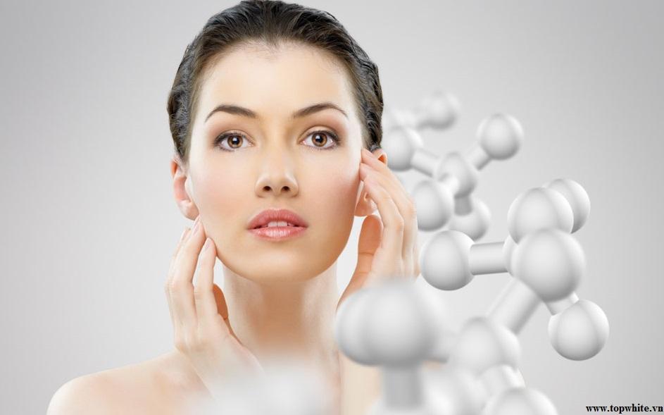 Top White mách bạn bí quyết giúp cơ thể tự sản sinh collagen
