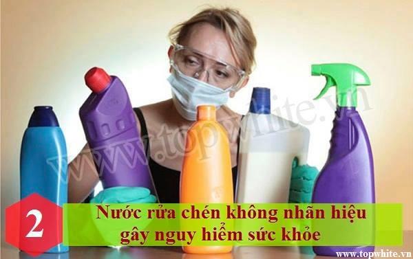 Những thói quen rửa bát tiềm ẩn khả năng gây hại sức khỏe 3