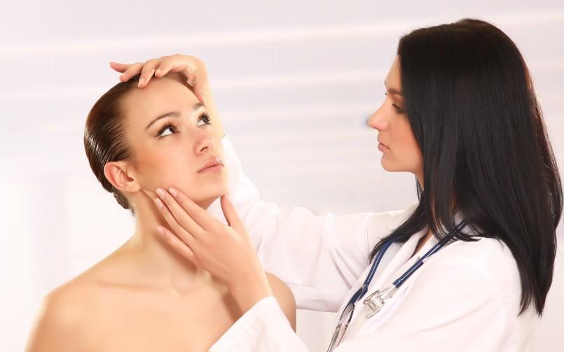 Top White - Các chứng bệnh ngoài da thường gặp