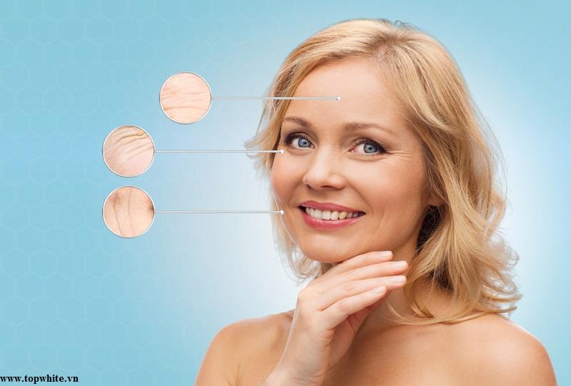 Top White gợi ý cách chăm sóc da mặt