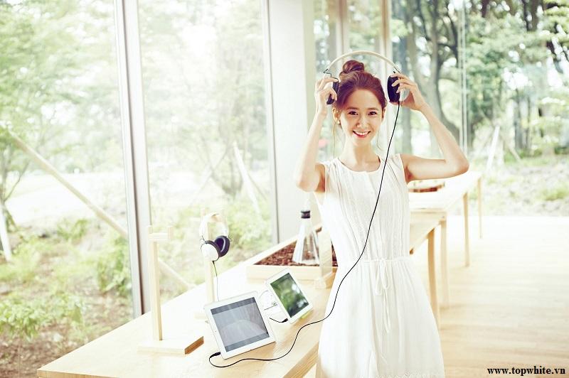 Top White khuyên bạn nên nghe những bản nhạc nhẹ nhàng giúp giảm stress