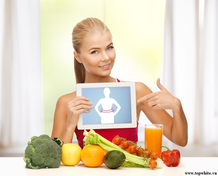 Top White khuyên bạn đừng quên tập thể dục giảm cân ngày tết