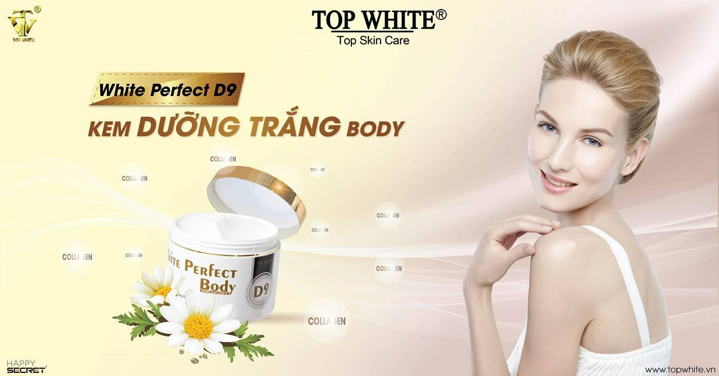 top white d9