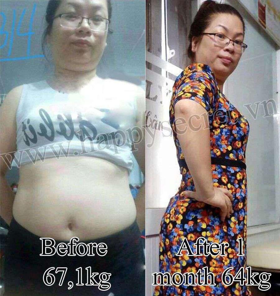 viên uống giảm cân 7