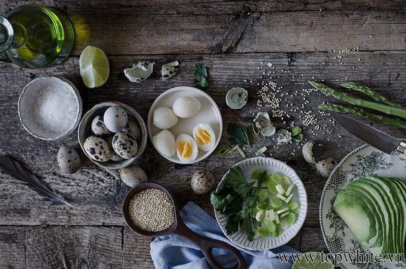 cách giảm cân nhanh tại nhà cho nữ ăn kiêng