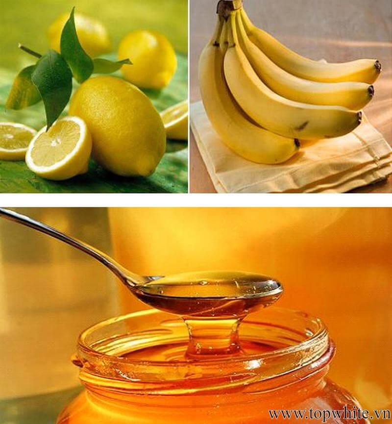 lợi ích của quả chuối đối với làn da
