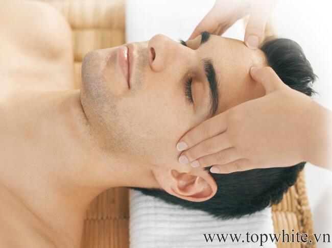 cách chăm sóc da mặt hàng ngày cho nam hiệu quả
