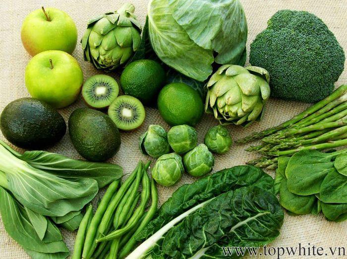 Siêng ăn 7 loại thực phẩm này, da tự động hết nhờn mụn