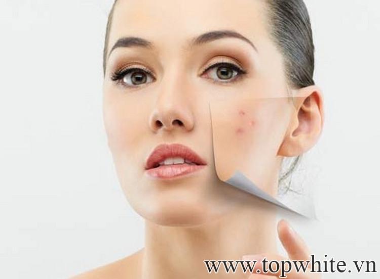 các bước chăm sóc da mặt mùa hè