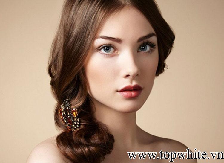 Cách trang điểm đơn giản mà đẹp dành cho nàng có ít thời gian makeup