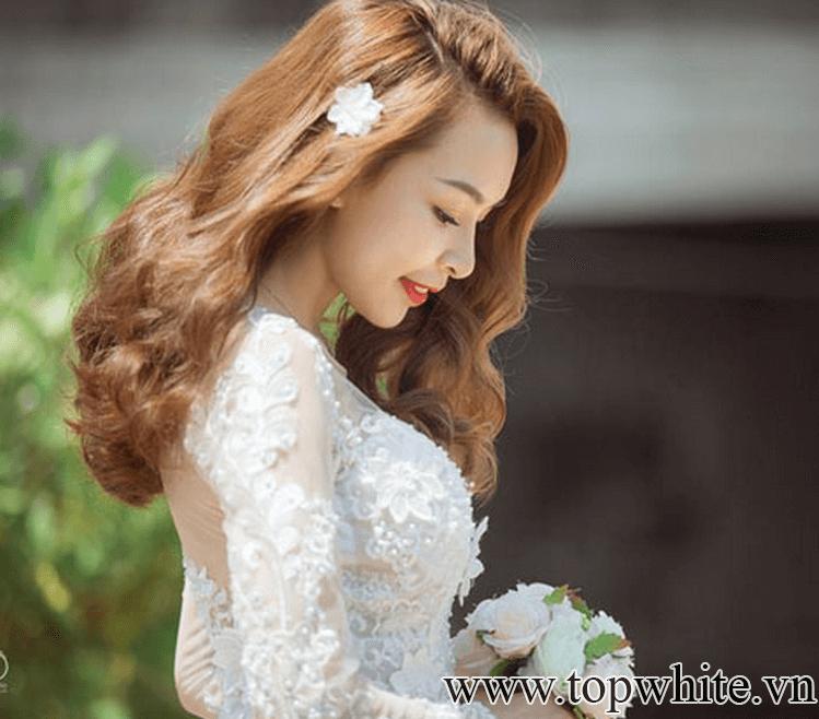 cách trang điểm đẹp đi đám cưới
