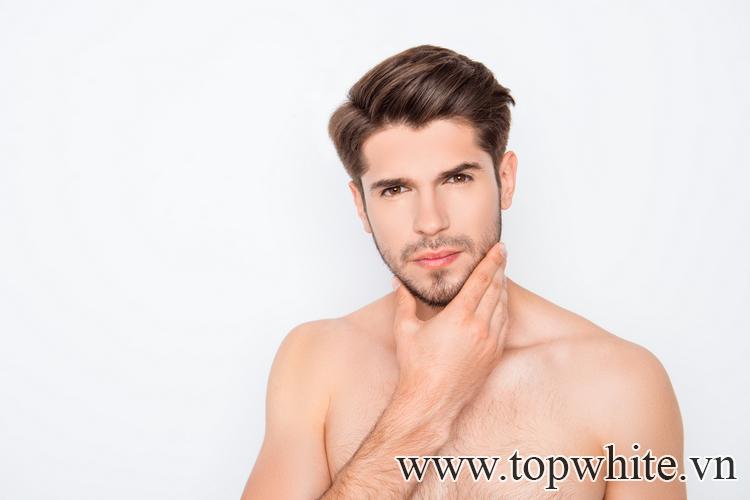 ai nên dùng dầu tẩy trang top white sexy skin cleansing oil