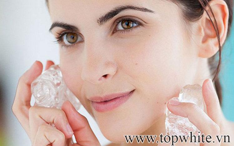 Đáng kinh ngạc dầu tẩy trang thay thế các bước chăm sóc da dầu mụn