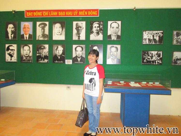 """Đại lý cấp 1 Top White Trần Thị Kim Liên: """"Cô giáo Top White"""" thành công từ kiên trì và đam mê"""