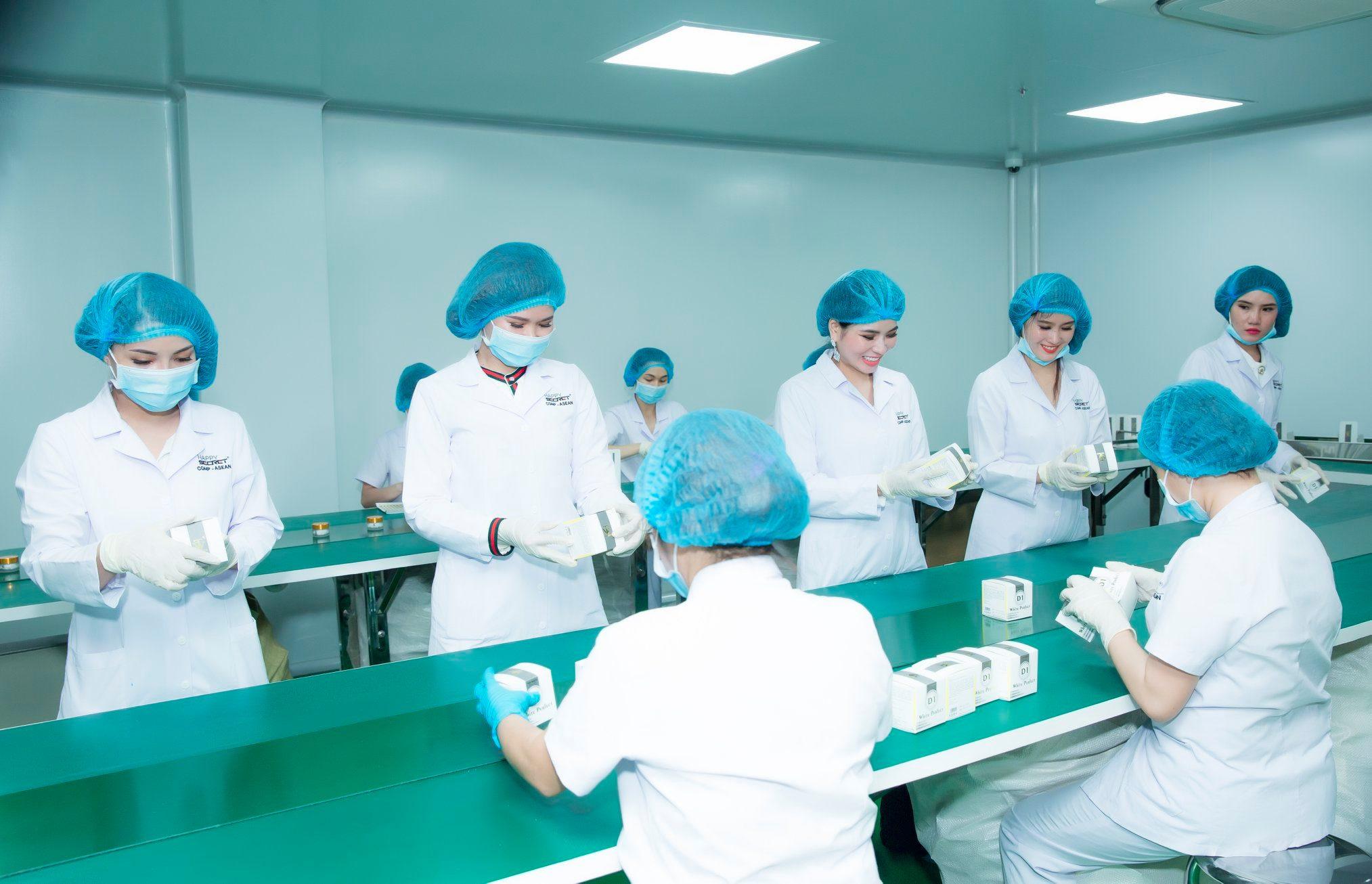 """CEO Cao Thị Thùy Dung: """"Sản phẩm chất lượng kém không thể tồn tại lâu"""""""